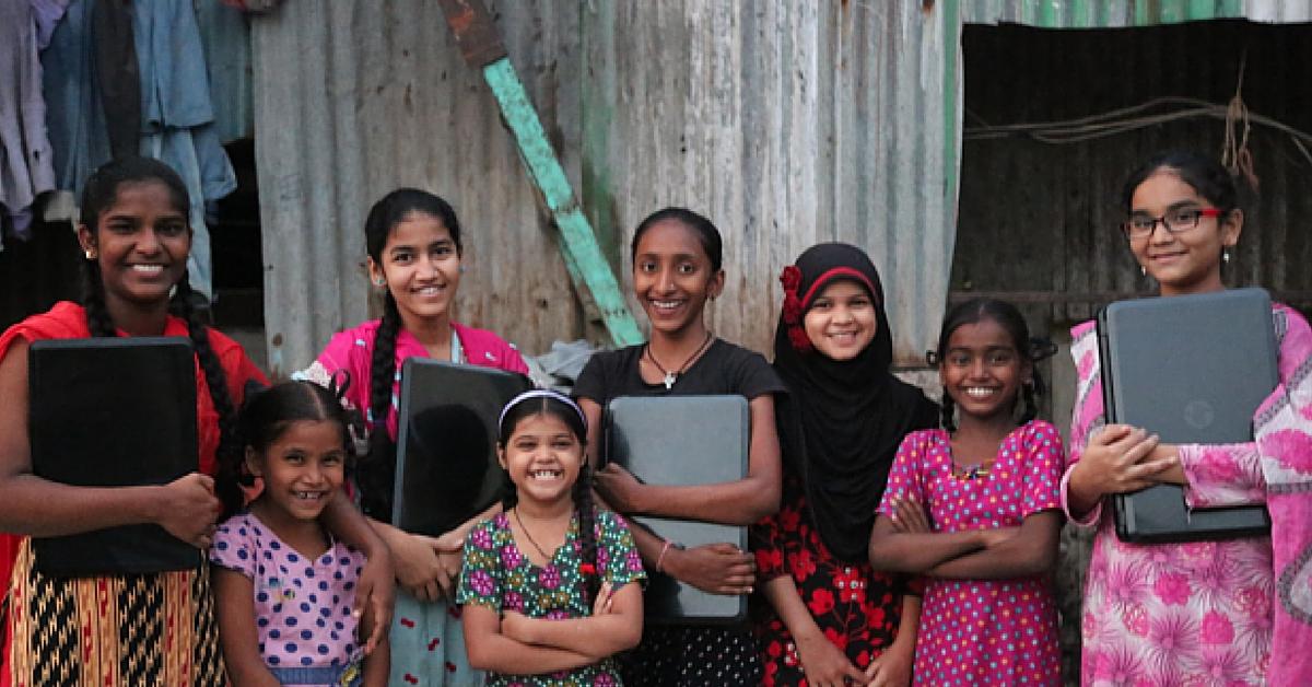 5000 Women fighters from Dharavi Slum - Maktoob