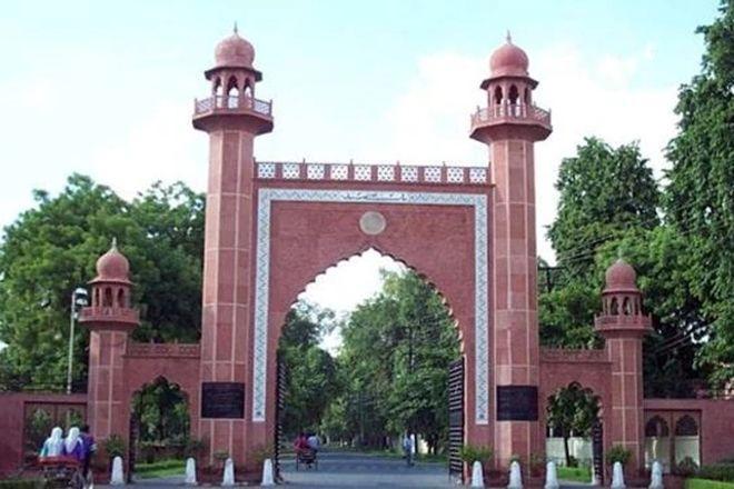 Aligarh University student booked for comment on Babri verdict - Maktoob