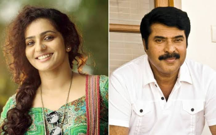 Mammootty and Parvathy to act in debutant director Ratheena's 'Puzhu'