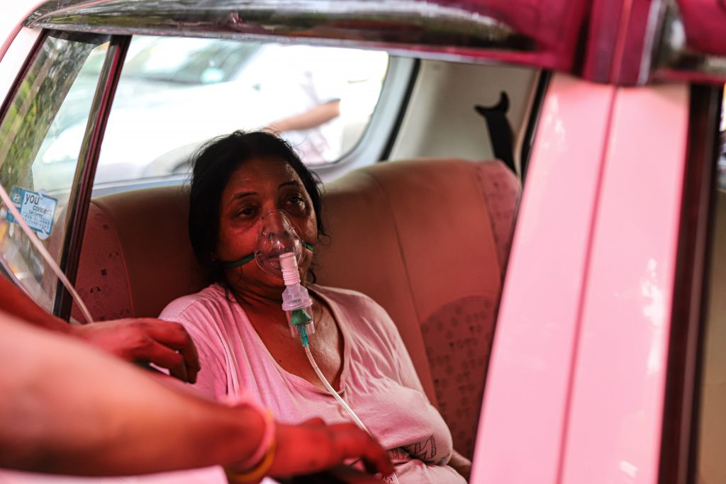 COVID-19 fatalities continue to rise in India