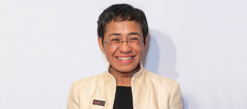 Investigative journalist and media executive Maria Ressa from Philippines has been named as the 2021 laureate of the UNESCO/Guillermo Cano World Press Freedom Prize
