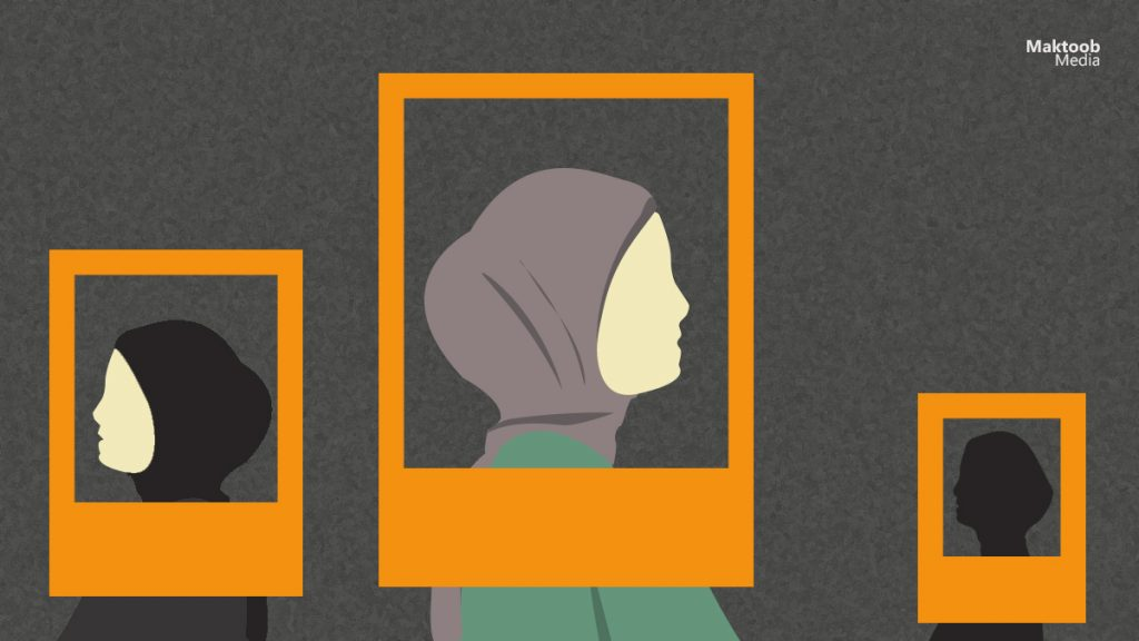 Targeted online harassment or in-speech aggressions against Muslim women however is not an uncommon episode